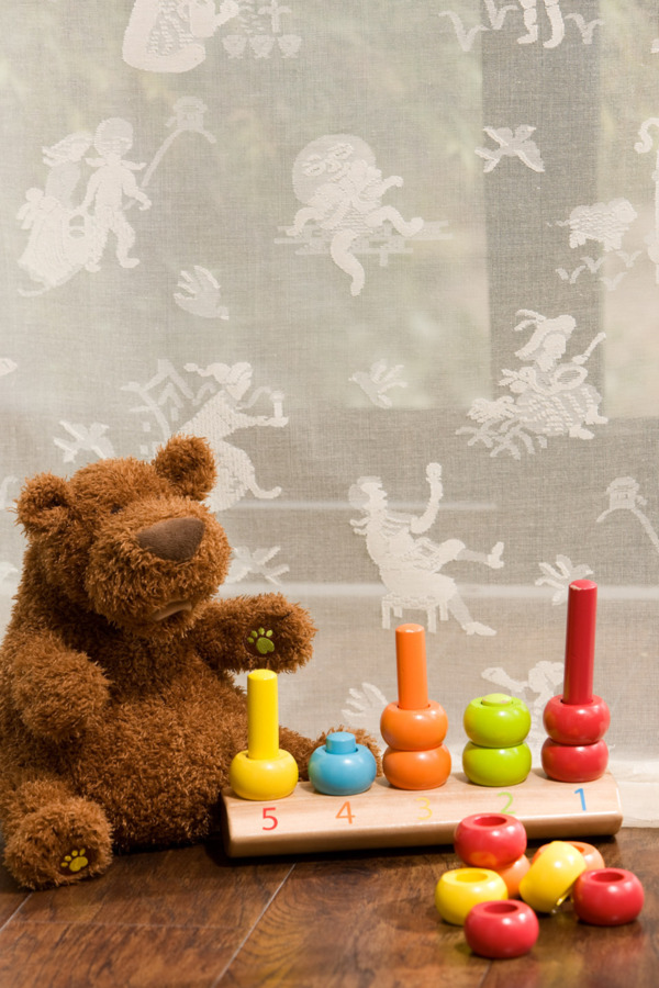 Madras Metreage: Nursery Rhymes – MYBTextiles.com