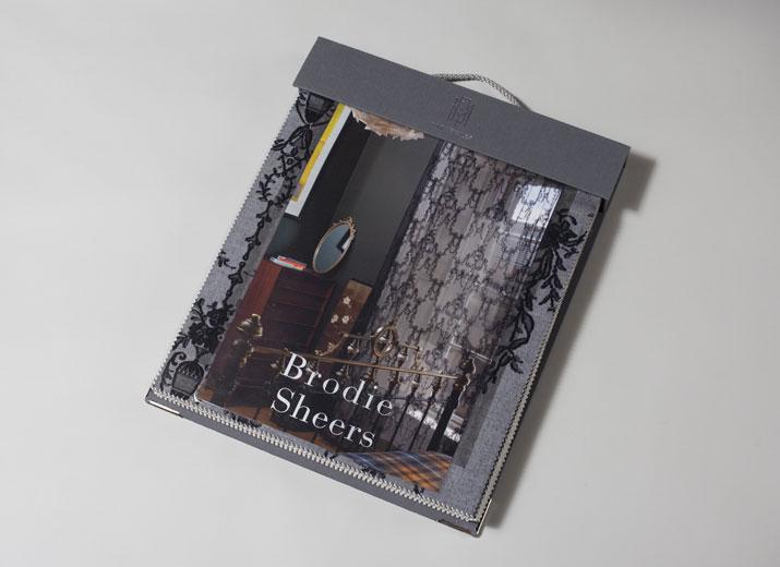 Brodie Sheers Book - MYBTextiles.com