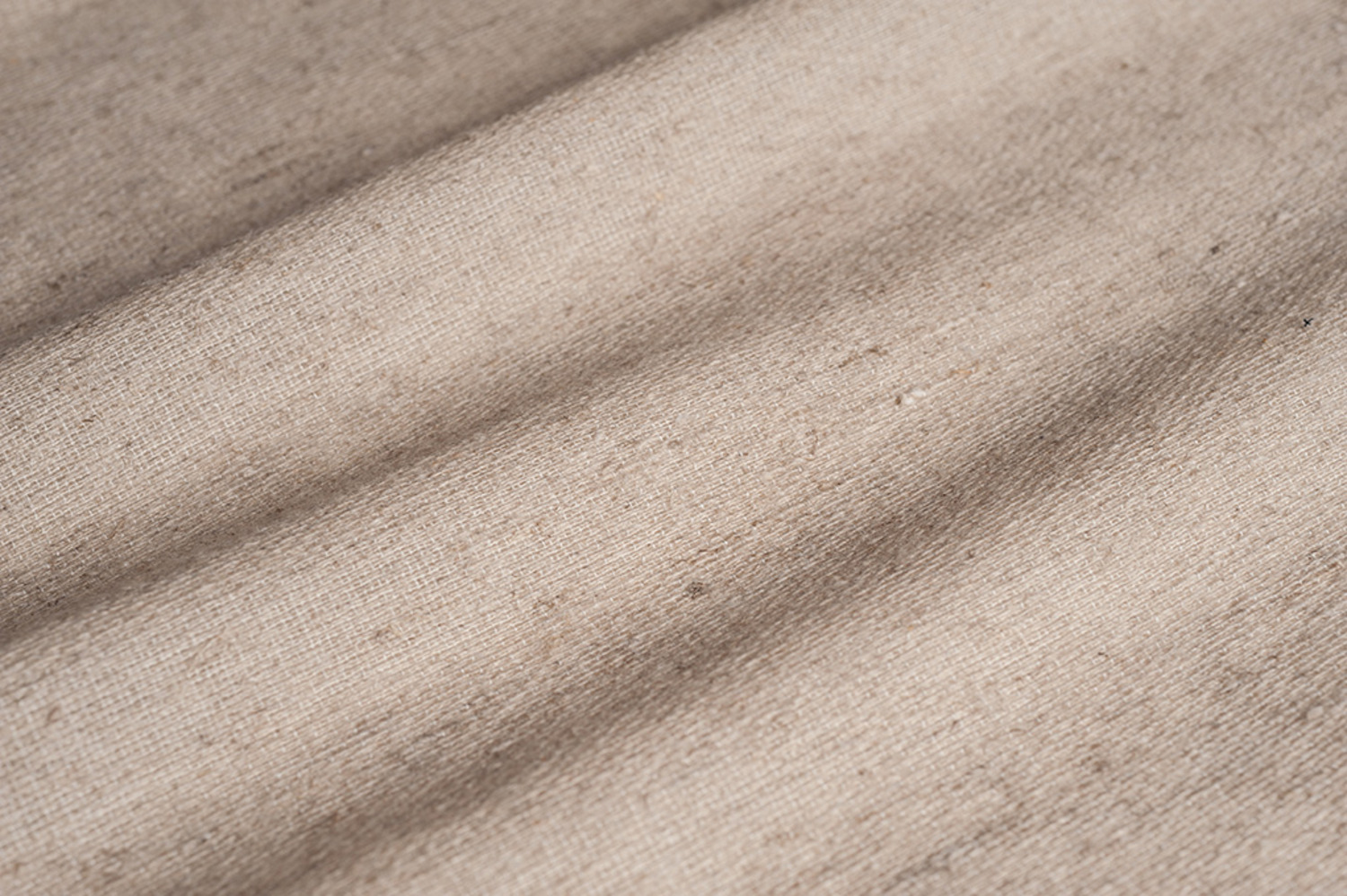 Textured Linen Hessian