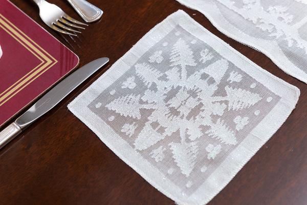 Christmas Coaster – MYBTextiles.com